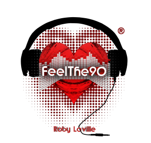 FEELTHE90 logo2012 (2)
